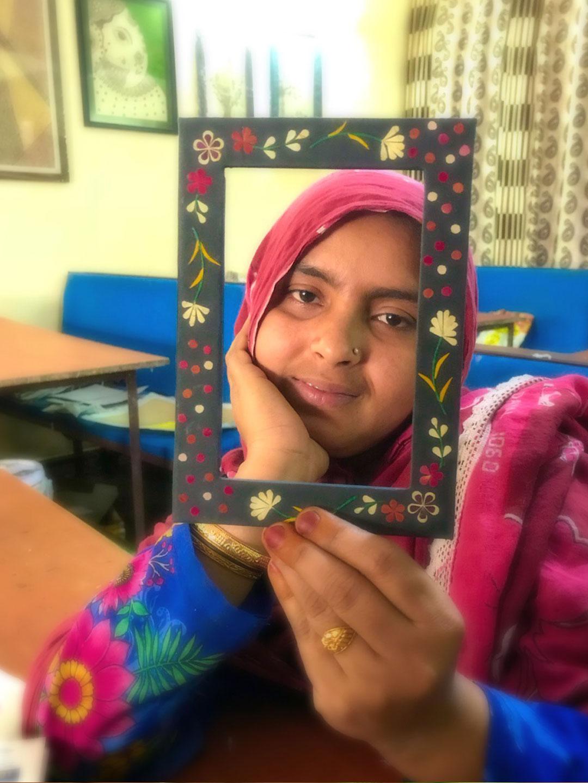 Naseema Bibi