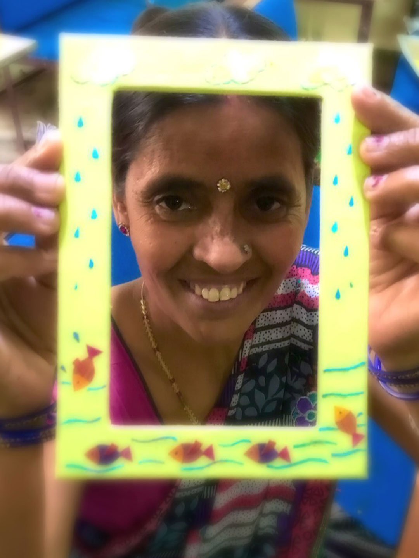 Vibha Devi