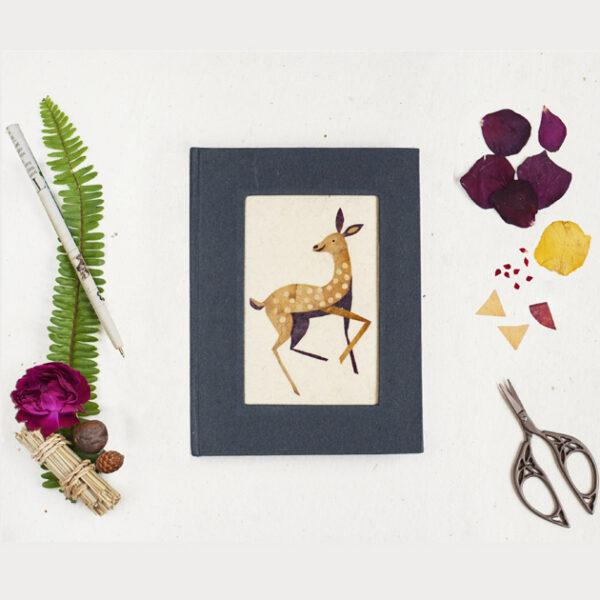Dainty Deer Diary