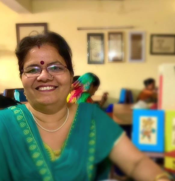 Kamla Joshi