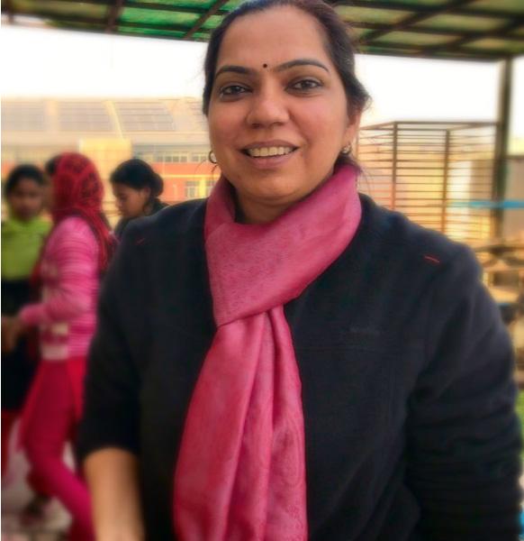 Vidwata Singh